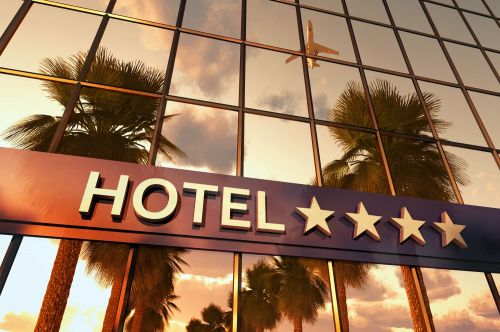 real estate focus HOTELS